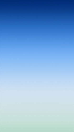 Blue Gradient Wallpaper   iPhone Wallpapers