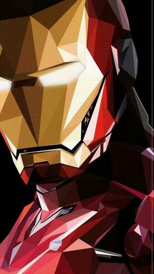 Iron Man IPhone Wallpapers WeNeedFun