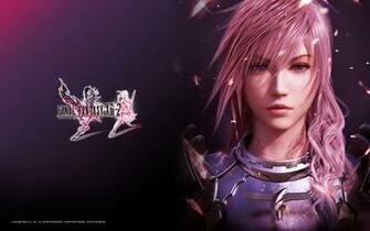 Final Fantasy XIII 2 FFXIII 2 FF13 2   Wallpapers