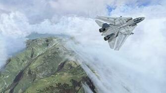 Video Game   Microsoft Flight Simulator Wallpaper