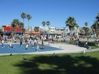 Download Los Angeles images Venice Beach wallpaper photos 1105928