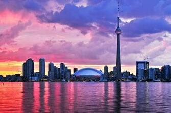 Toronto Skyline   Search Engine Journal