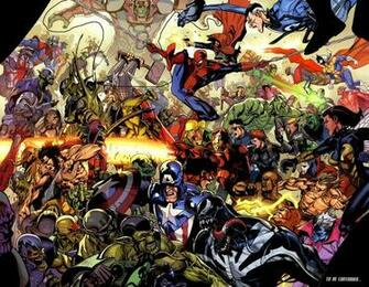 Marvel Comics HD Desktop Wallpapers Download Wallpapers in HD for