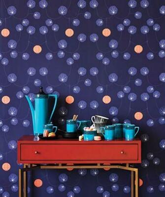 Wallpaper Tips and Tricks Real Simple