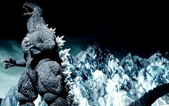 Godzilla Wallpaper Wallpaper 1680x1050 Godzilla Wallpaper By