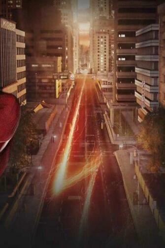 The Flash TV Series Wallpaper HDwallpaperUP