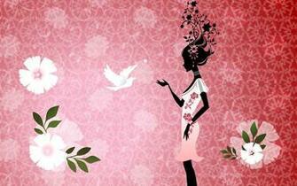 Girly Backgrounds for Desktop HD wallpaper background