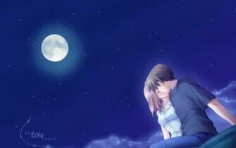 Lovely good night romantic couple kisses HD Wallpapers Rocks