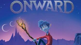 Pixar Onward HD wallpapers   YouLoveItcom