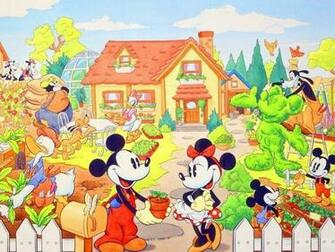 Home Sweet Home   Classic Disney Wallpaper 7467181