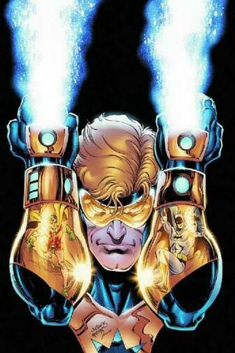 ComicsBooster Gold 640x960 Wallpaper ID 593698   Mobile Abyss