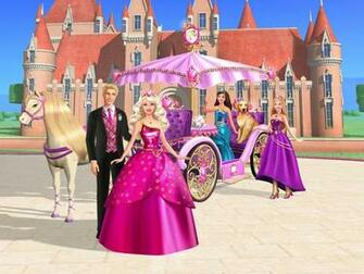 pelculas de barbie imgenes Princess Charm School Stills HD fondo