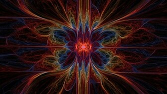 Psychedelic Emination   HD Wallpaper by Trip Artist