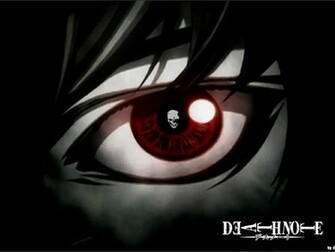 Image   Light yagami widescreen hd wallpaper background 1024x768jpg