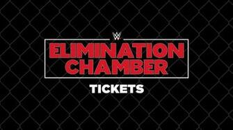 WWE Elimination Chamber 2019 tickets available now WWE
