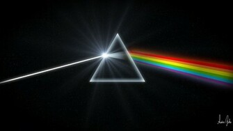 The Dark Side of the Moon Remastered by TheAndrenator