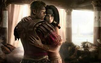 rome total war ii cleopatra wallpaper Pc Game Wallpaper Game