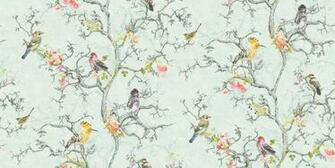 97890   Albany Wallpapers   An all over trailing wallpaper design