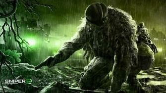 HD WALLPAPERS Sniper Ghost Warrior 2 HD wallpapers