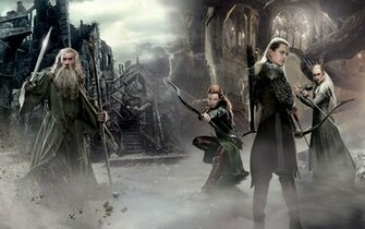 The Hobbit An Unexpected Journey 2 Movie Wallpapers HD Wallpapers
