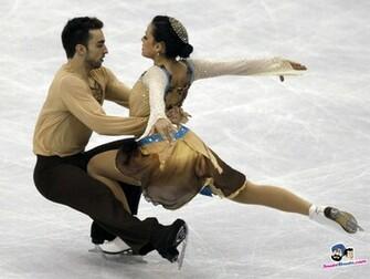 Figure Skating Wallpaper 8