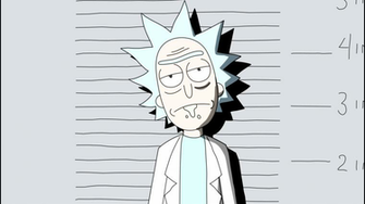 Rick and Morty Full HD Wallpaper and Background
