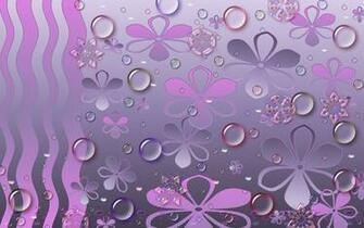Sookie Purple Wave Wallpaper by sookiesooker