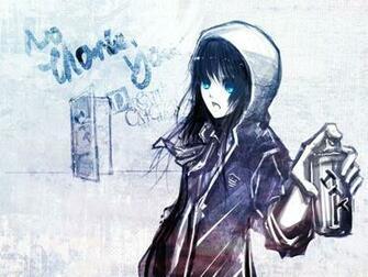 Emo Anime Wallpapers