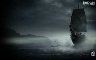 Black Sails Le Vaisseau Fantme
