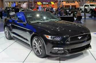 Ford Mustang 2015 Black AsGbIcVZ   FewMocom Cool Car Wallpaper