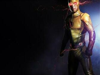 Reverse Flash   The Flash CW Wallpaper 38332872