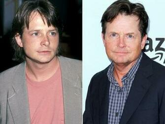 Back to the Future Part II Cast Then and Now   ABC News