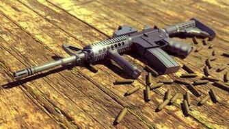 Machine Guns Wallpapers