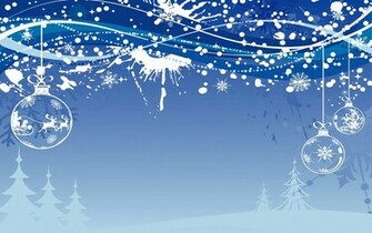 Christmas Wallpaper For Desktop