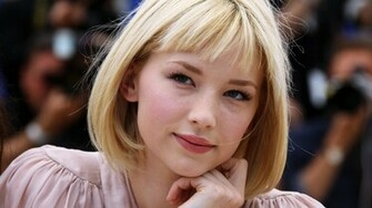 Haley Bennett HD wallpapers download