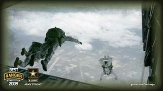 Army Ranger Wallpapers