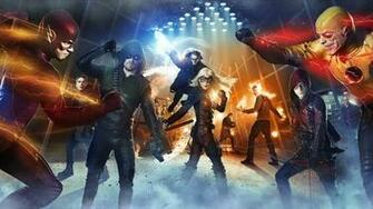 Download Arrow The Flash Wallpaper We provide the best collection of