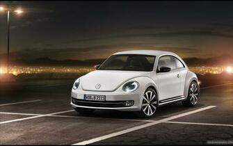 2012 Volkswagen Beetle Wallpaper HD Car Wallpapers