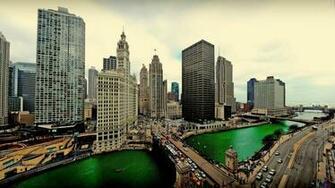 Download Wallpaper Chicago Illinois 1920 x 1080 HDTV
