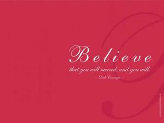 Inspirational Believe Quotes Wallpaper 3197 Inspiration   bwalles