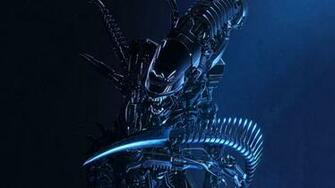 Wallpapers Alien