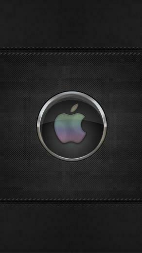 Apple wallpapers iphone jpg metal