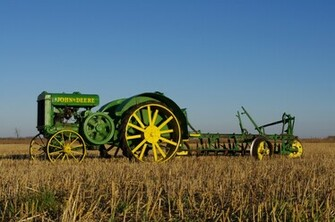 John Deere Logo Wallpaper Vehicles   john deere