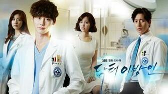 Doctor Stranger   Korean Dramas Wallpaper 37001109