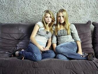 Olsen Twins Wallpapers