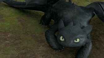 Toothless Dragon Wallpaper Images Pictures   Becuo
