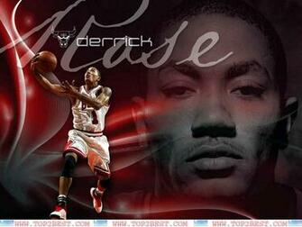 Derrick Rose Chicago Bulls Player   Top 2 Best
