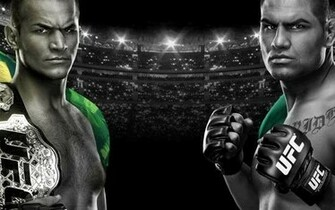 UFC Wallpaper For Download
