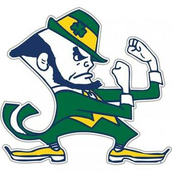 Fighting Irish Logo