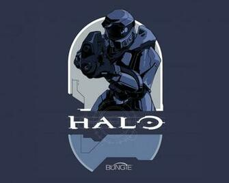 Halo Combat Evolved 2001 promotional art   MobyGames